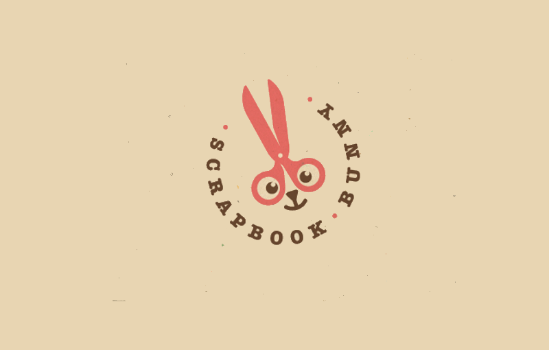 scissors logo for inspiration