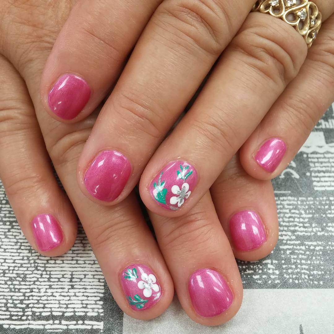 Diy Nail Art Design (1)