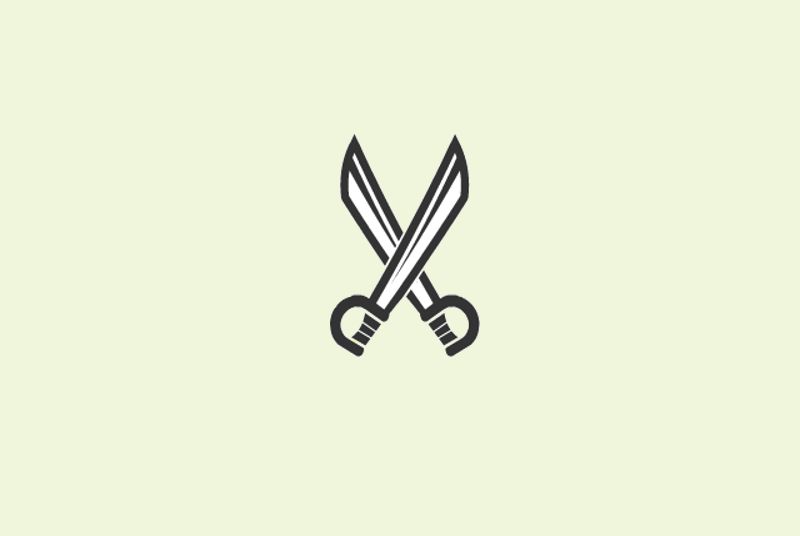 25  best scissors logo designs  ideas  examples