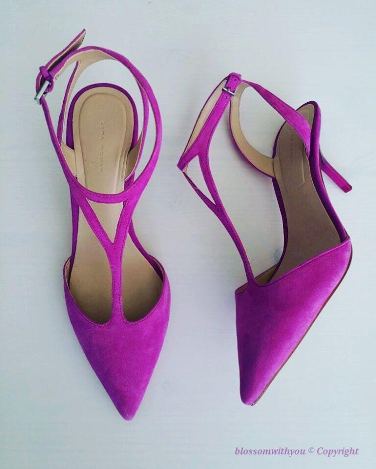 elegant ankle strap heels