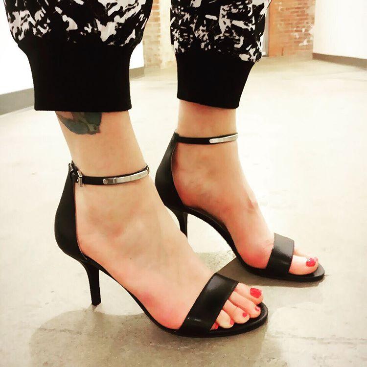 perfect high heel trend