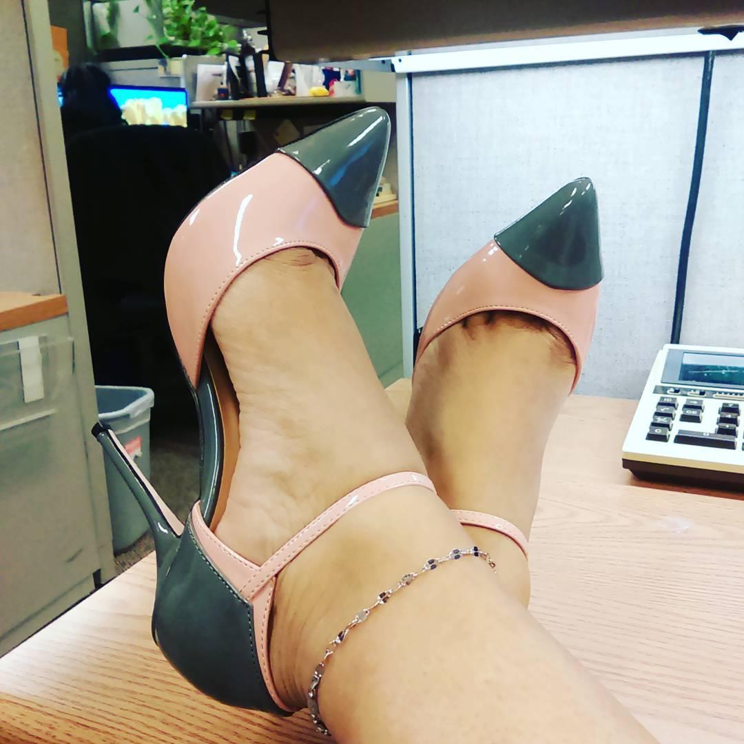 modern high heels design