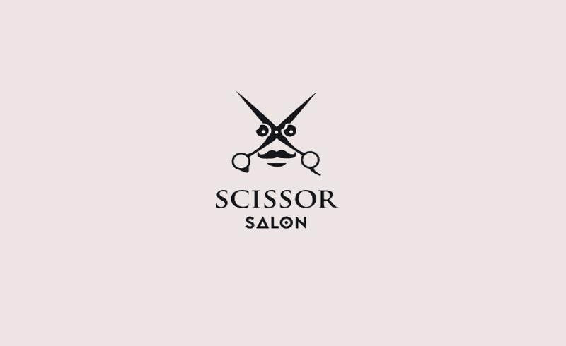 logo for spa salon