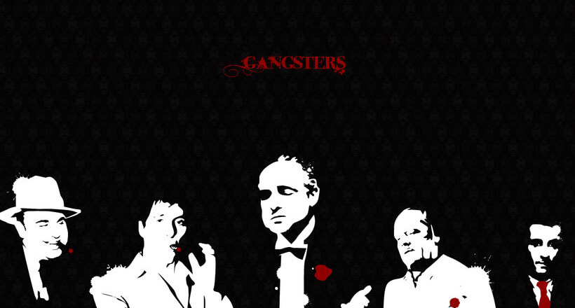img. Gangster wallpapers ...