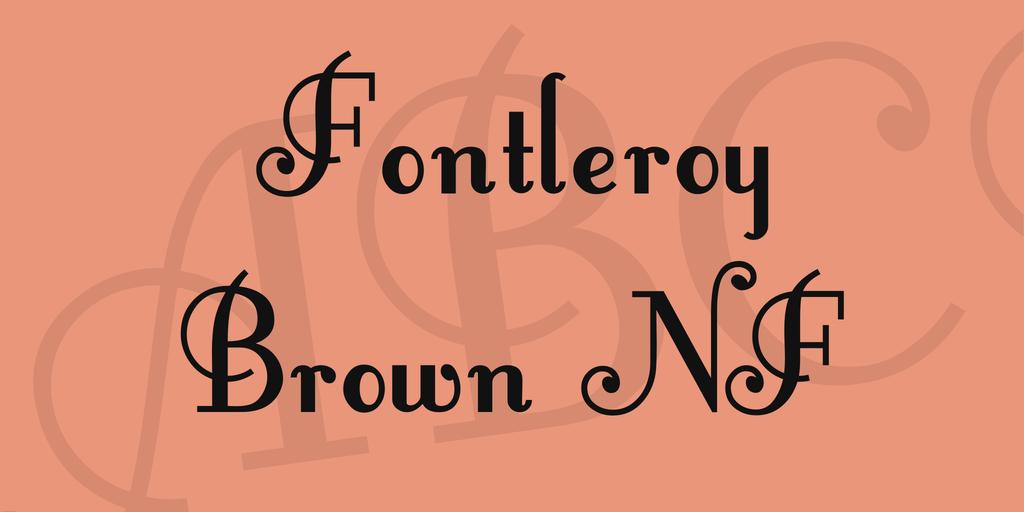 free elegant font