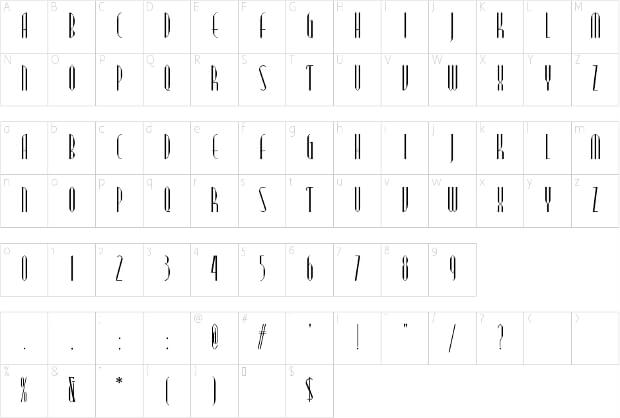 modern typography fonts