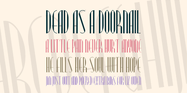 tall typography fonts