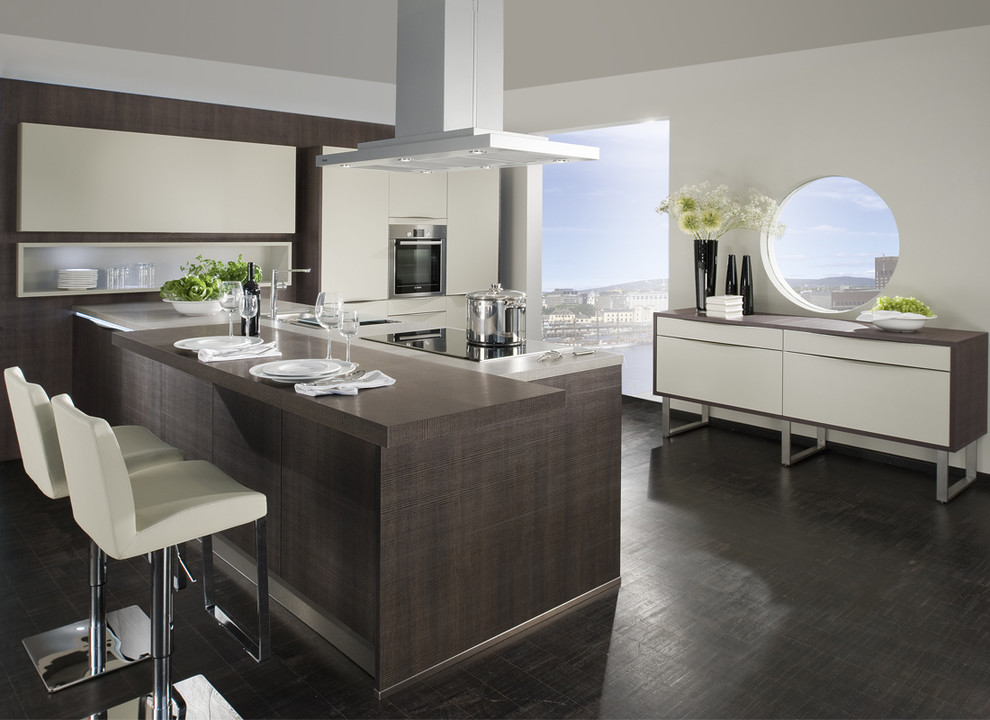 22 German Style Kitchen Designs Decorating Ideas