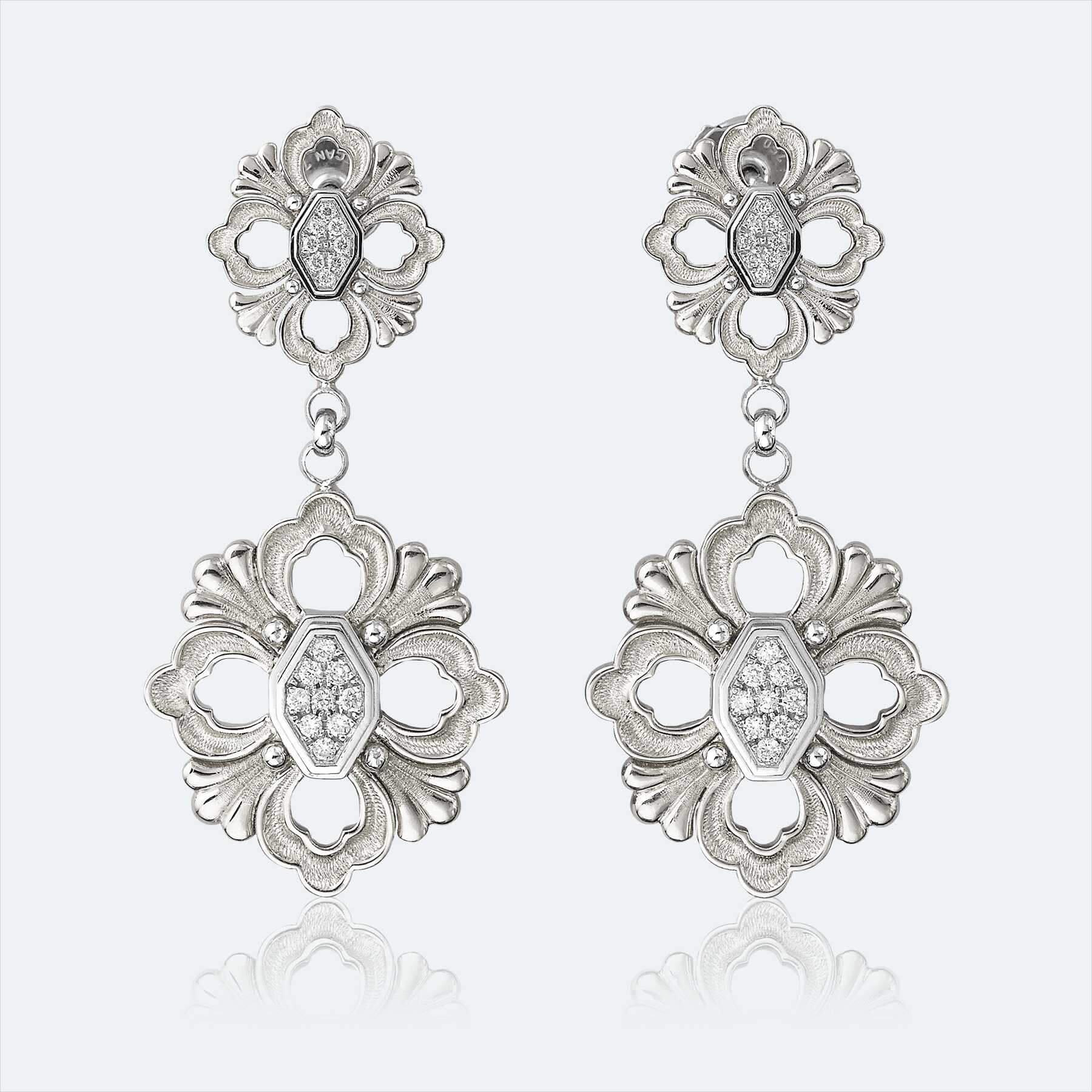 opera pendant earrings 1