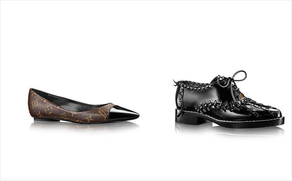 trendy louis vuitton shoes