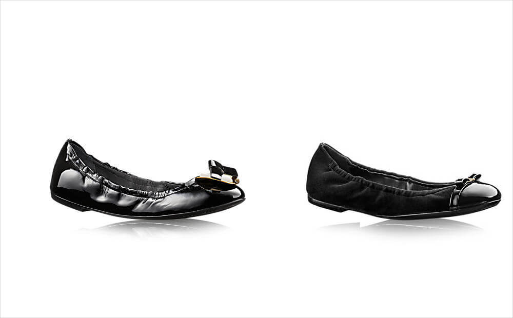 Louis Vuitton Patent Leather Shoes