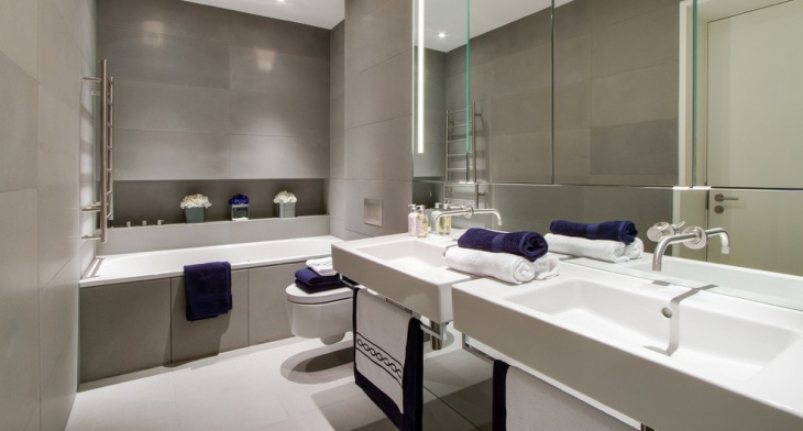 Img. Bathroom Towel Design ...
