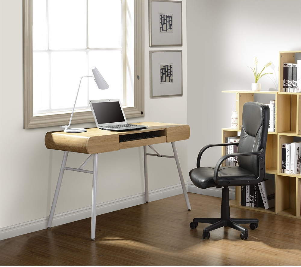 Modern Design Semi Assembled Office Desk