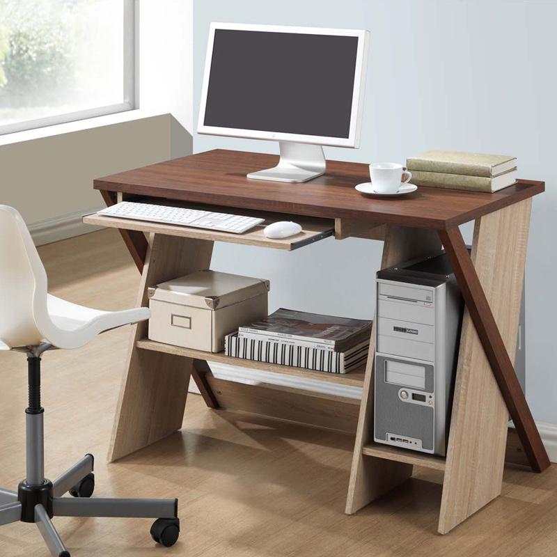 Sonoma Oak Finishing Desk Design