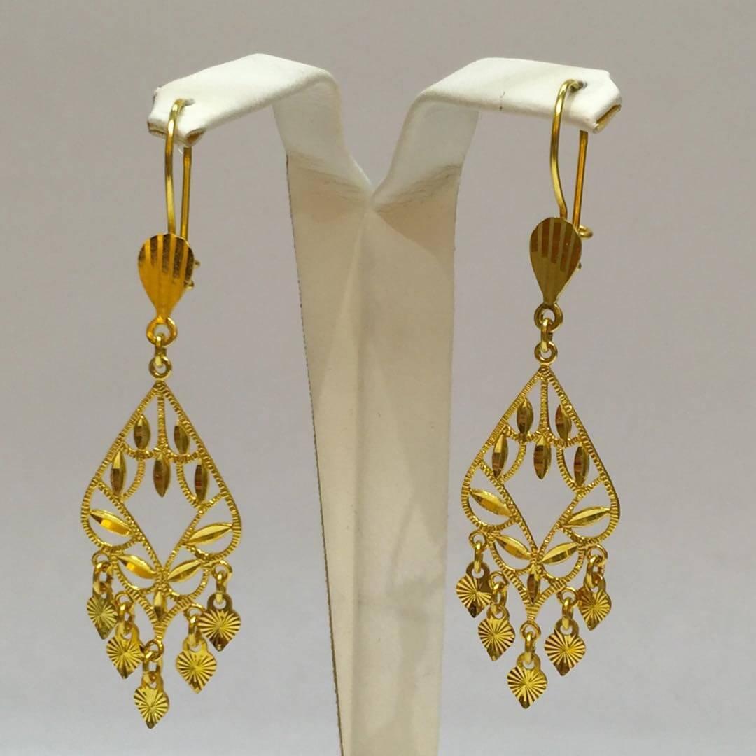 Traditional Earrings for Women (1)