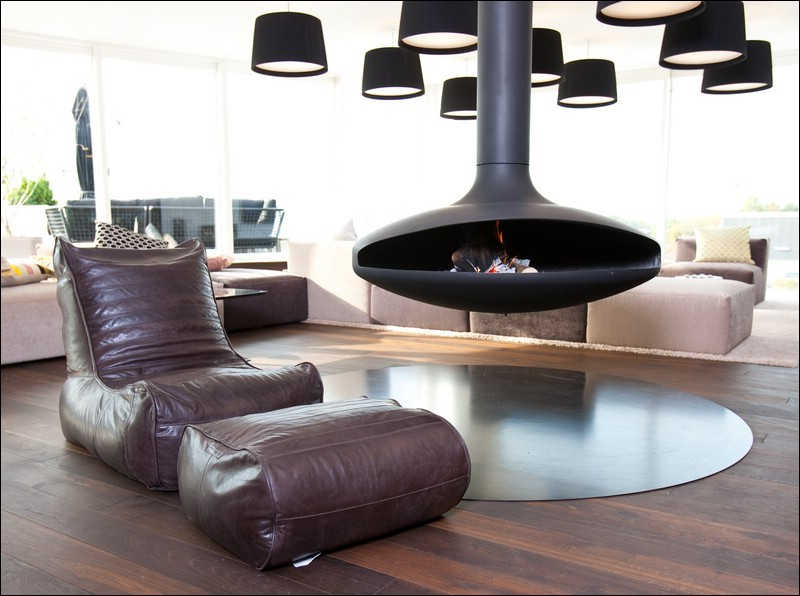 Amazing denmark furniture in living room