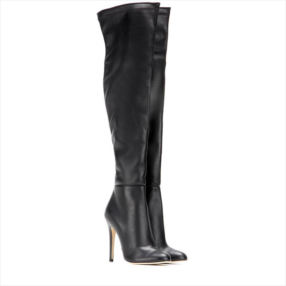 Jimmy Choo Knee High Boots for Women