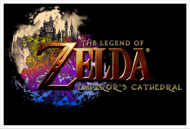 zelda emperors logo