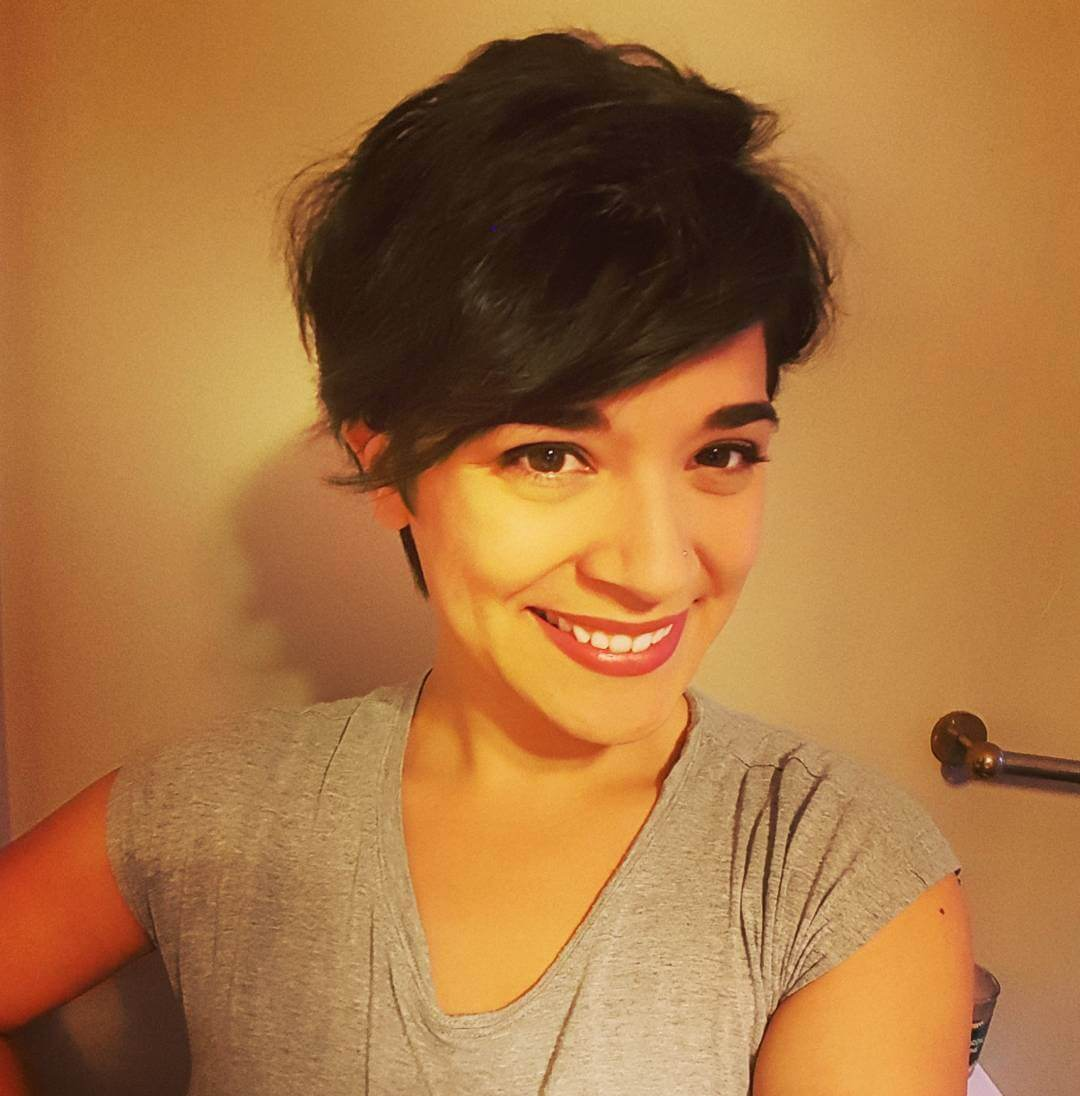 Black Pixie Haircut Design (1)