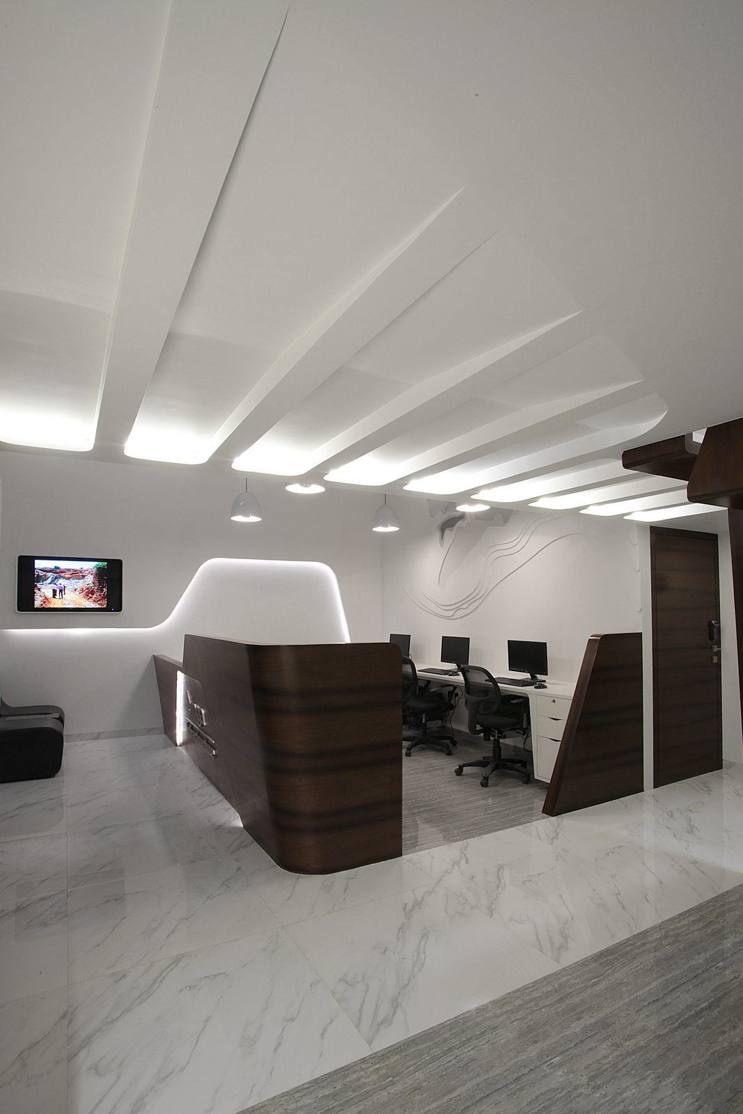 22 Best Office Designs Decorating Ideas Design Trends