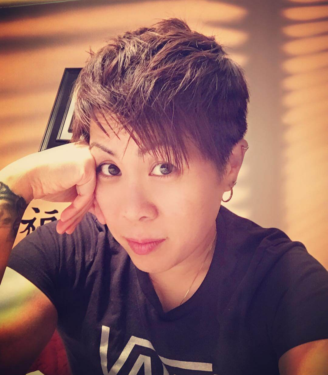 Cute Pixie Haircut (1)