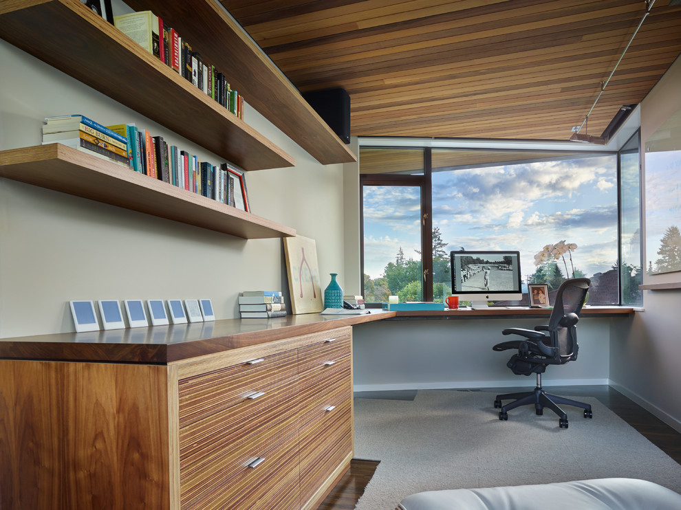 Gorgeous Home Office
