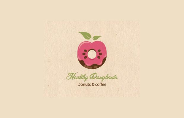 Donut Emblem