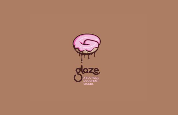 Yummy Donut Logo