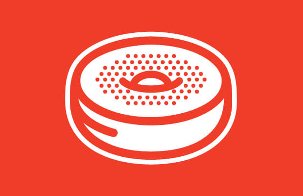 Free Donut Logo Design