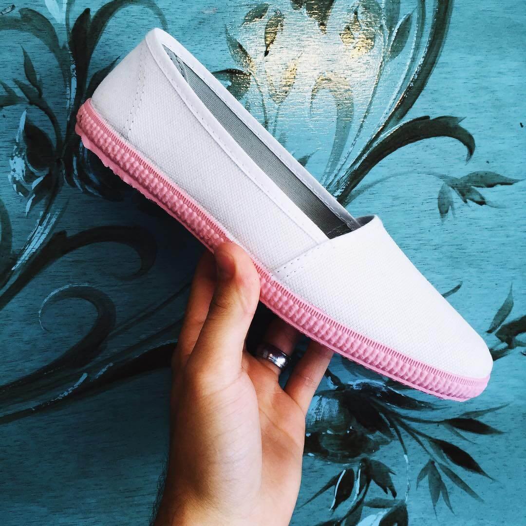 Unisex Summer White Boots
