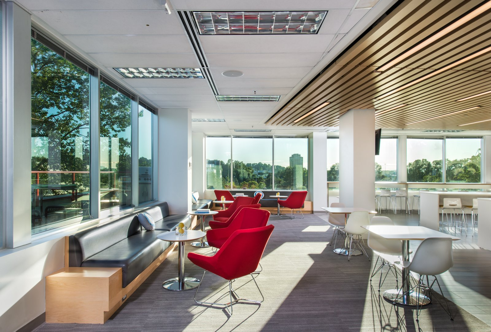 Remarkable 21 Office Interior Architecture Designs Decorating Ideas Largest Home Design Picture Inspirations Pitcheantrous