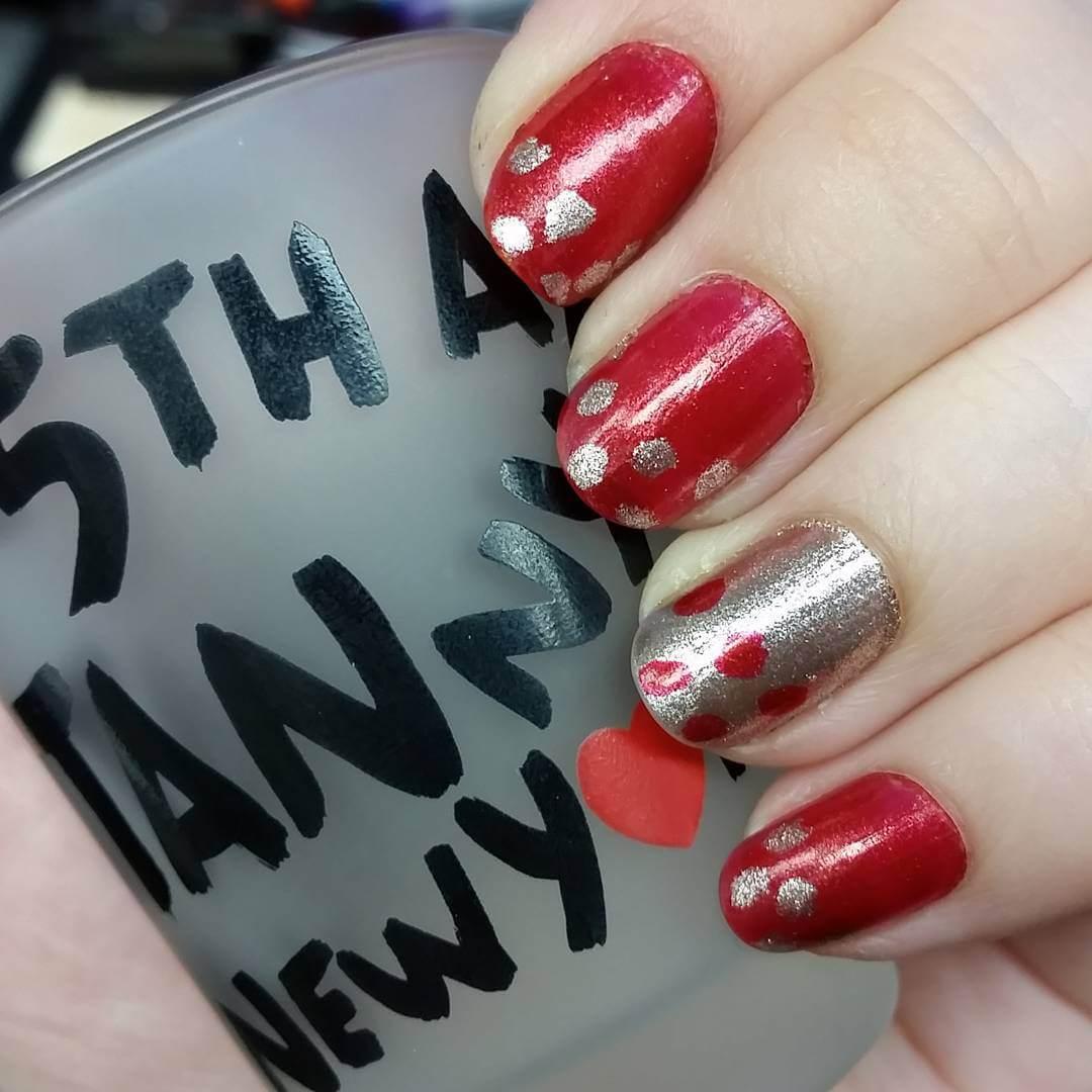 Winter Nail Art Designs (1)