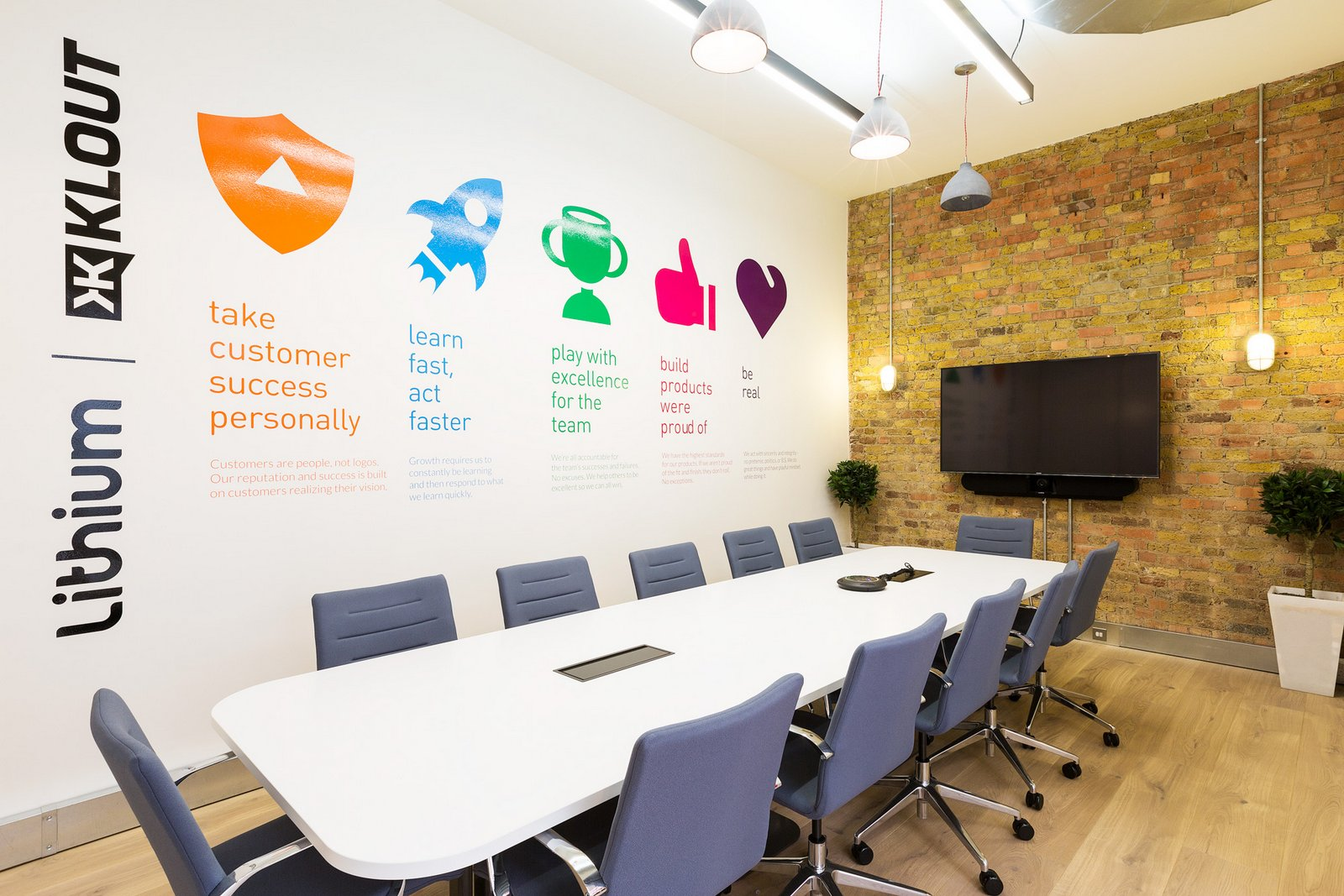 Corporate Office Design Ideas business office design ideas cb richard ellis Attractive Corporate Office Interior