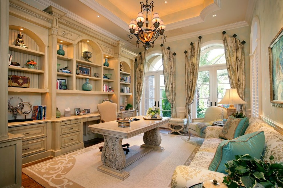 Attractive Home Office