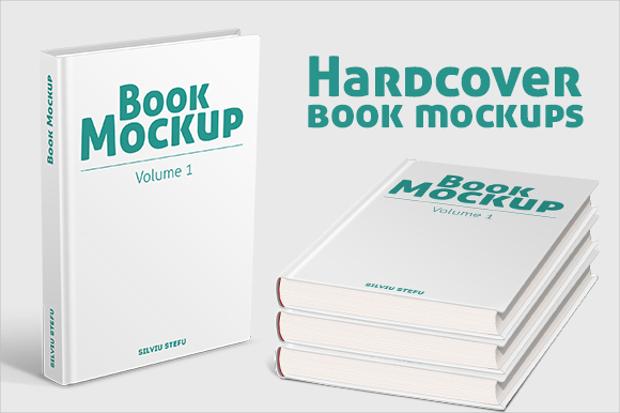 smart book mockup