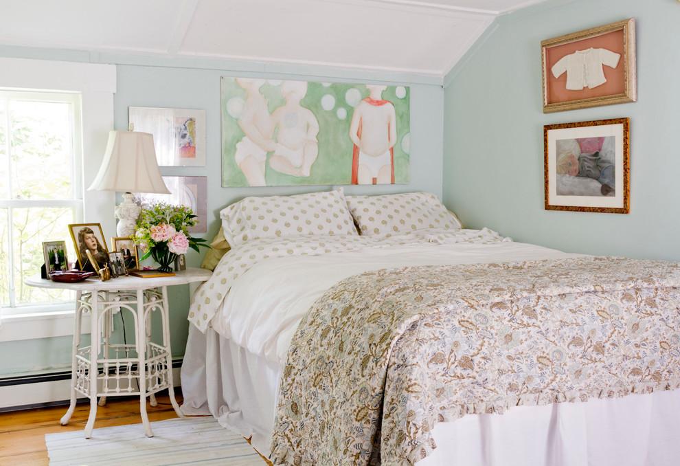 Retro Style Bedroom Classic Design