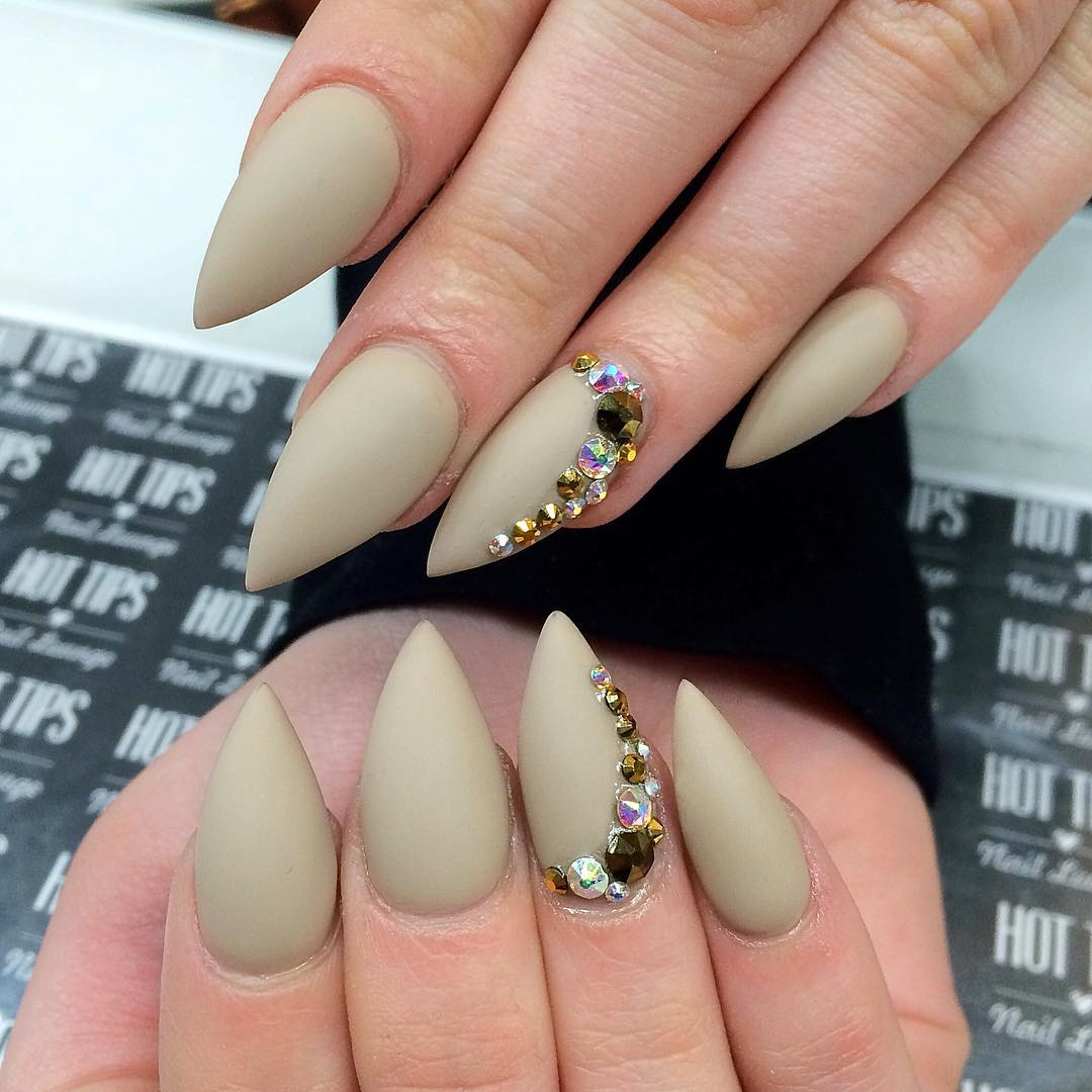 21 pointed nail designs ideas design trends