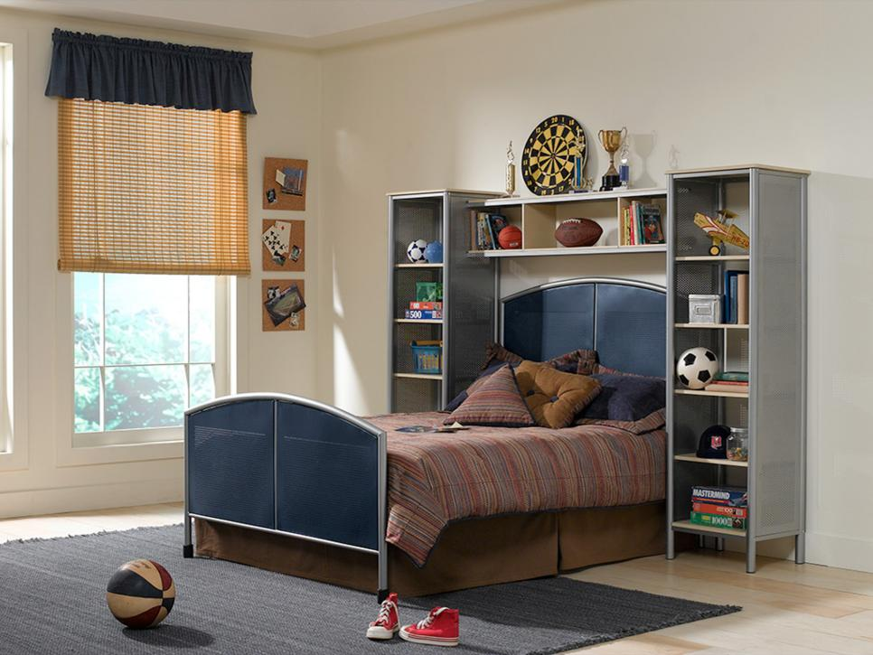 20 kid 39 s bedroom furniture designs ideas plans. Black Bedroom Furniture Sets. Home Design Ideas