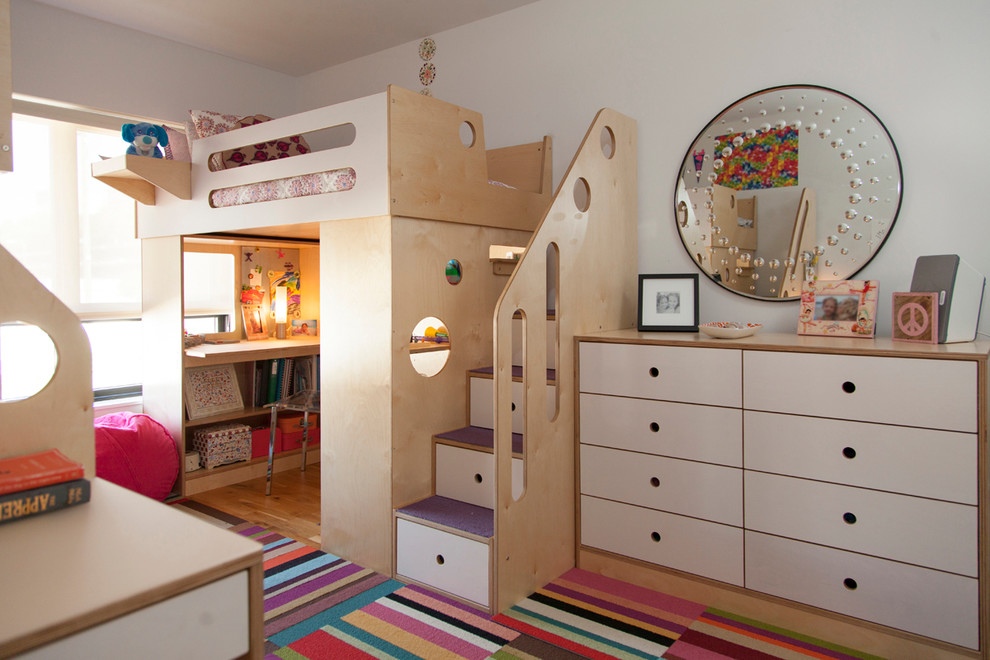 dumbo loft beds for kids bedroom
