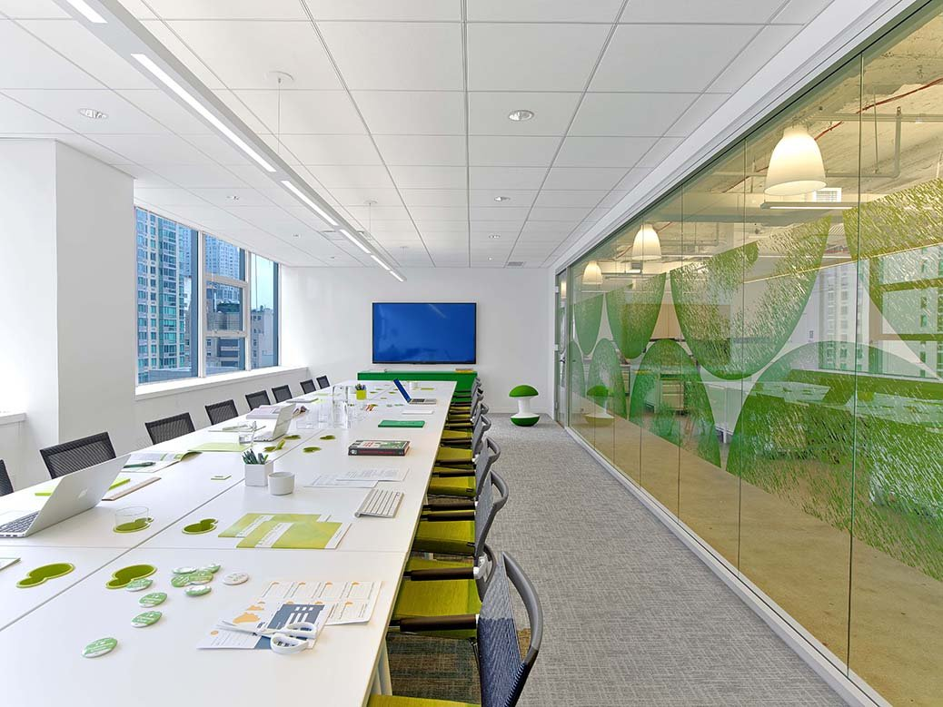 educators for excellence offices ceiling design idea