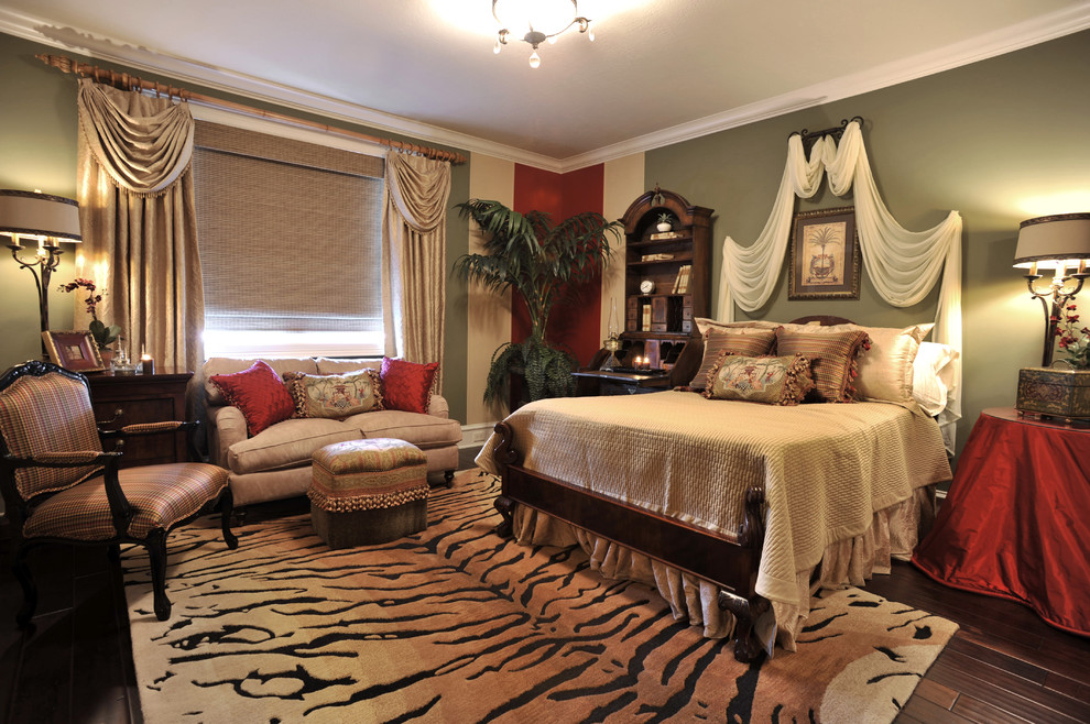 16 animal print bedroom designs decorating ideas design trends