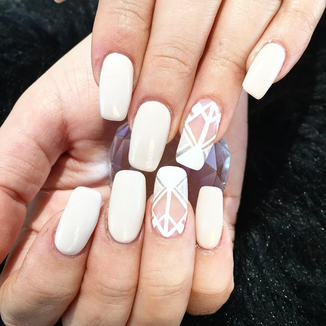 White Patches on Nails