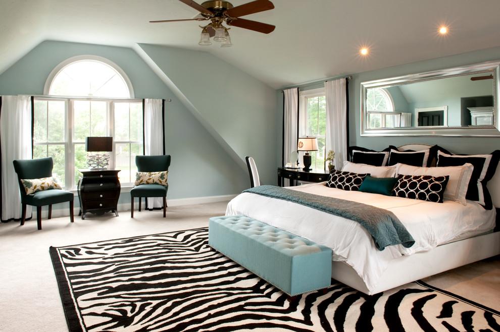 Animal Print Bedroom Decor IdeasBest Bedroom Ideas 2017