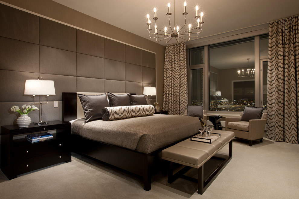 Wonderful Bedroom Design