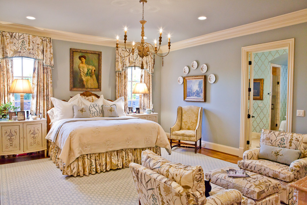 classic bedroom decorating ideas | 21+ Beautiful Bedroom Designs , Decorating Ideas | Design ...