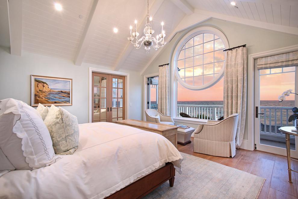 Attractive Interior Design for Happy Bedroom