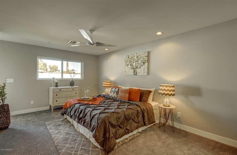 20 blissful bedroom designs decorating ideas design - Creative bedroom wall designs ...