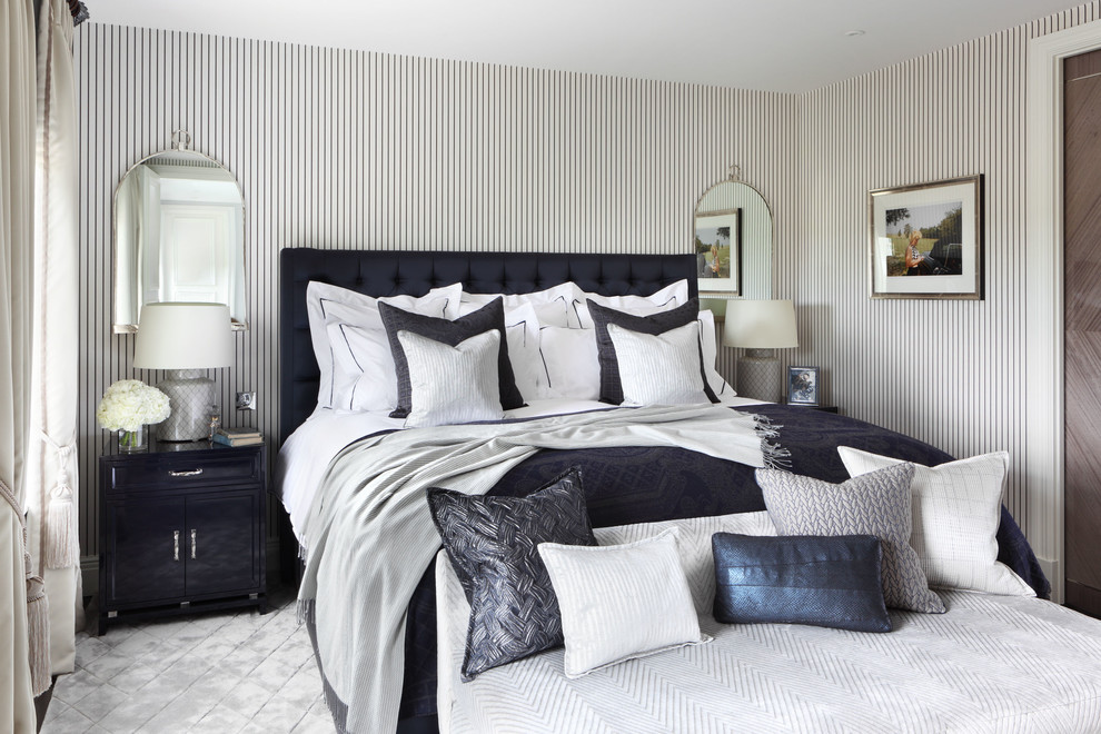 21 Bright And Elegant Bedroom Designs Decorating Ideas