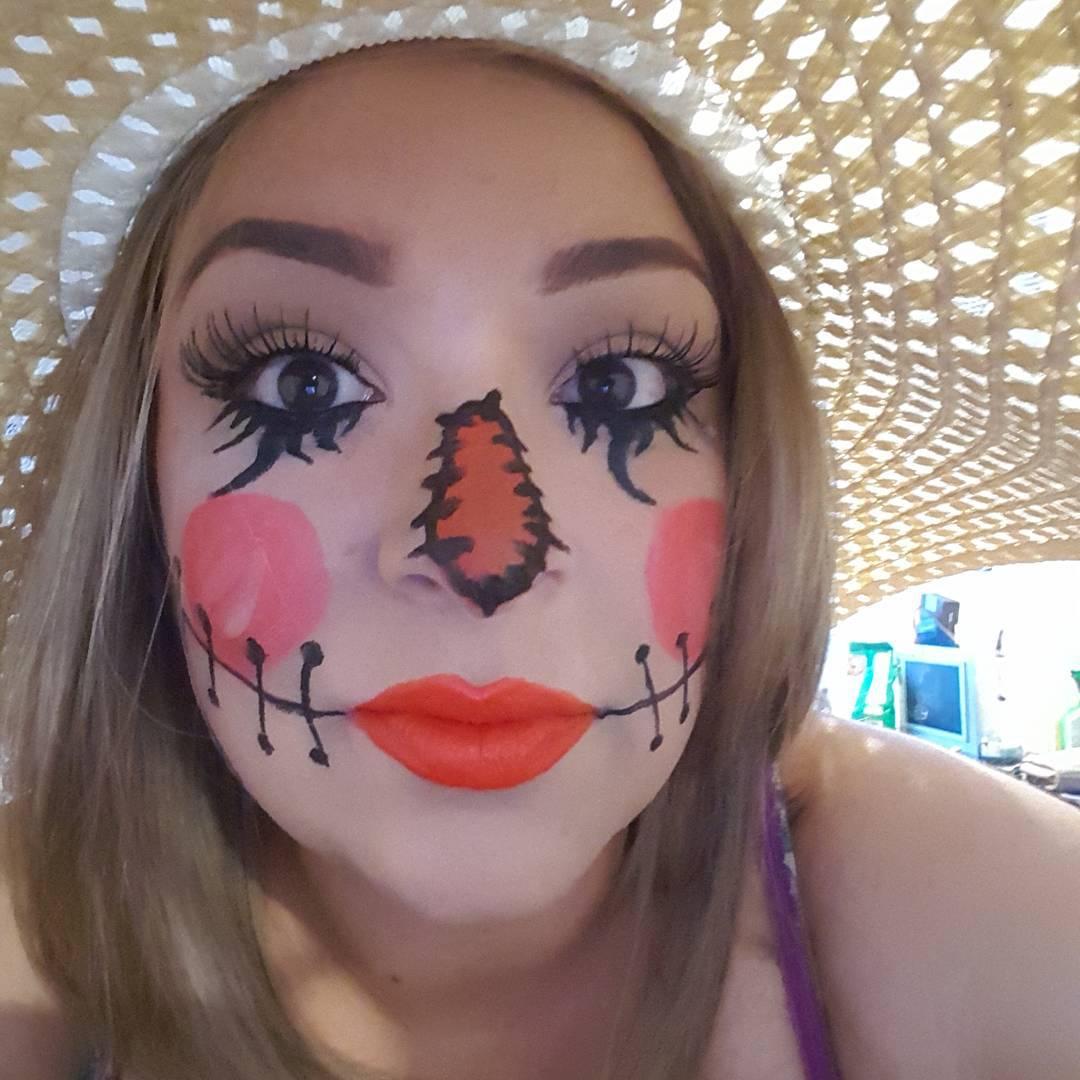 makeup designs for beautiful girl