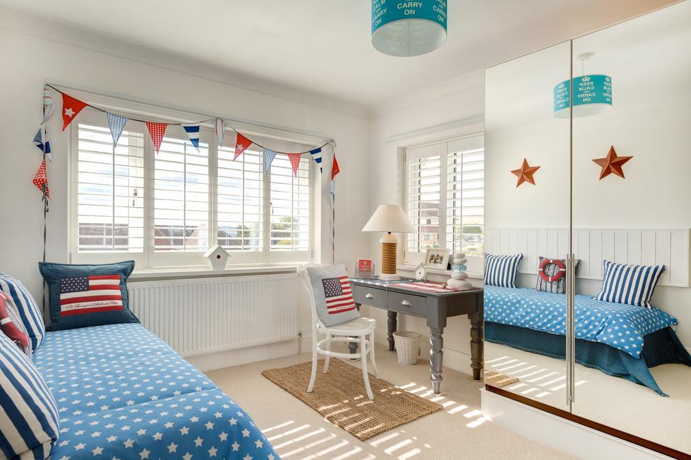 childs bedroom decor ideas